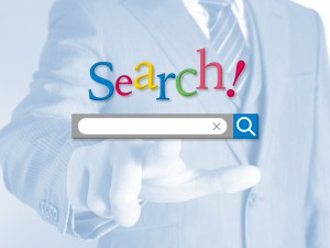 ディレクトリ検索とロボット検索