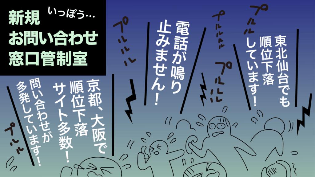 本当にあったSEO事件簿FILE①ー4