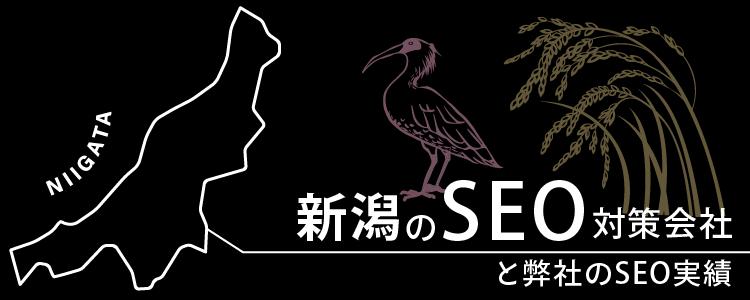 新潟のSEO対策会社